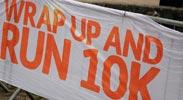 Exeter Age UK 10K run.